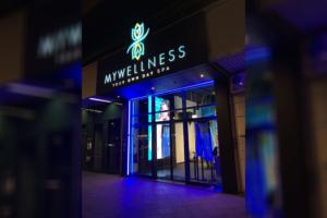 MyWellnes Berlin Wilmersdorf